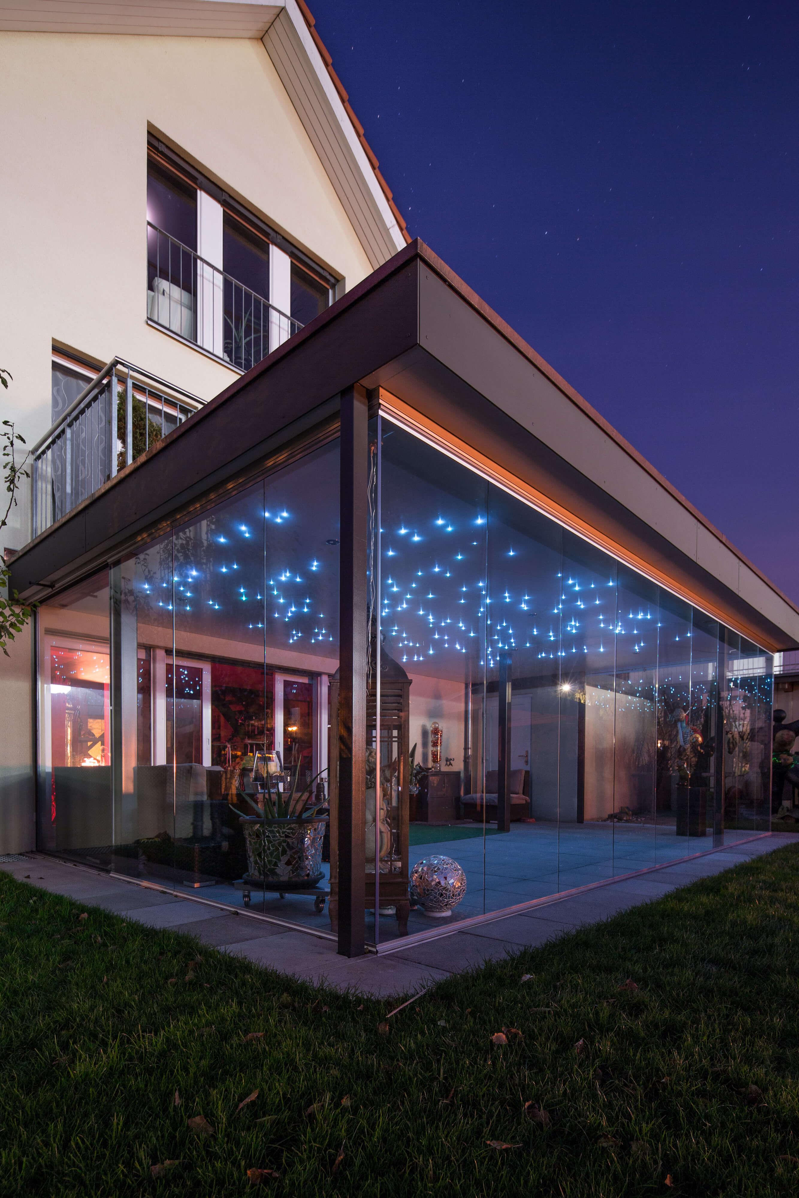 Gebäudehülle - VirtuellBau